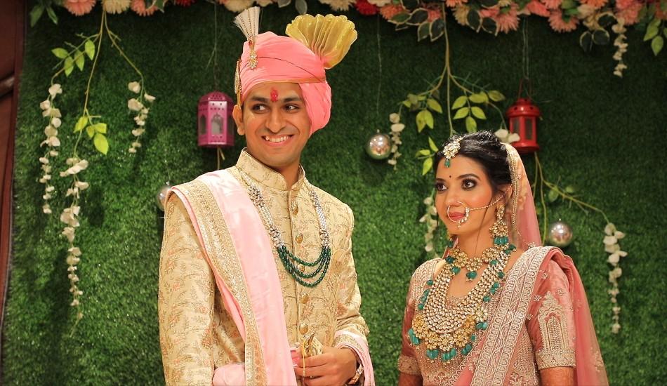 Anshul & Gunjal