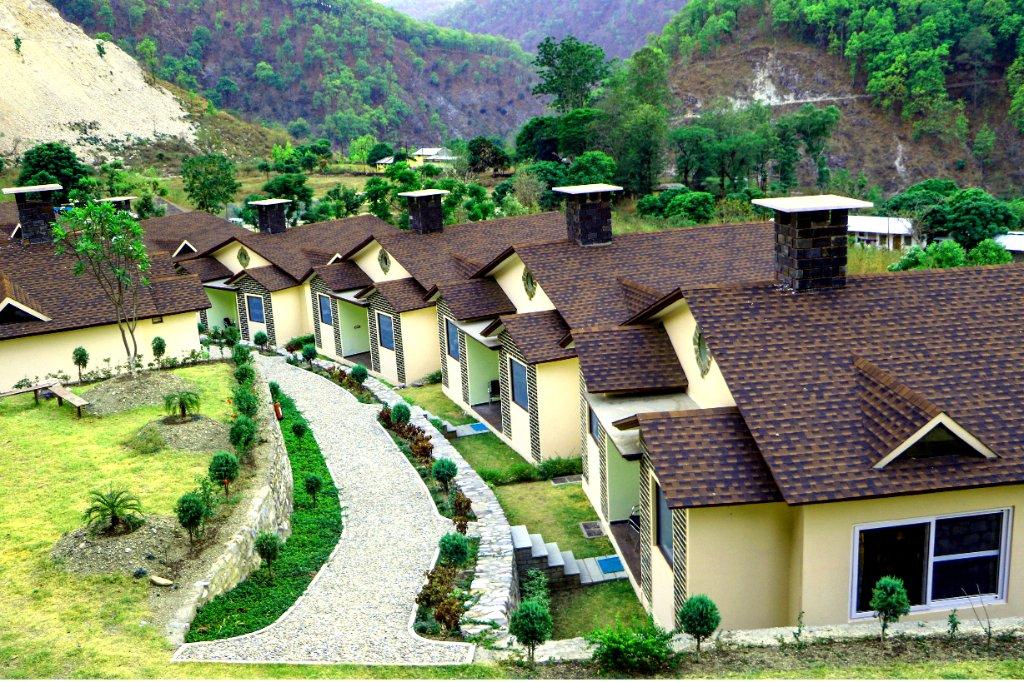 La Tigre Resort