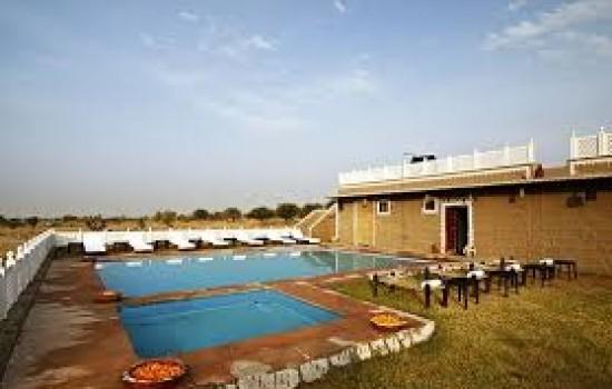 Desert Haveli Resort & Camp