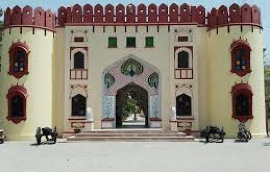 Sajjan Bagh Heritage Resort