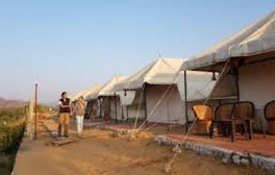 Panihari Camp
