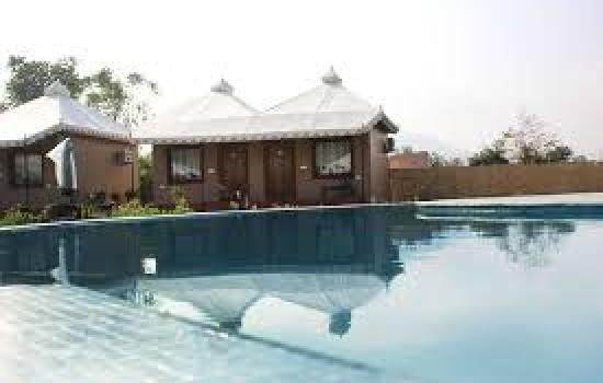 Lohana Resort Pushkar