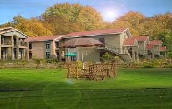 GenX Corbett Tiger Den Resort