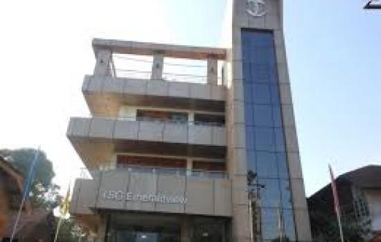 Hotel TSG Emerlad View