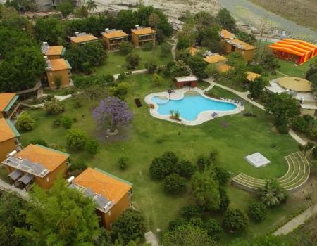 Tarangi resorts & spa