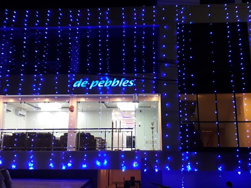 De pebbles
