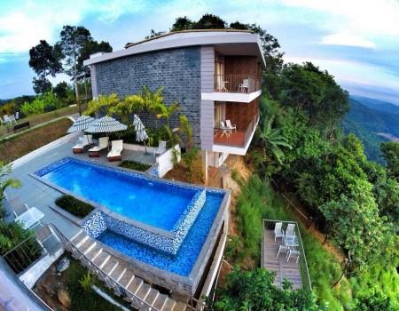 Ragamaya Resort & Spa
