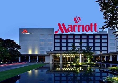 Indore Marriott Hotel