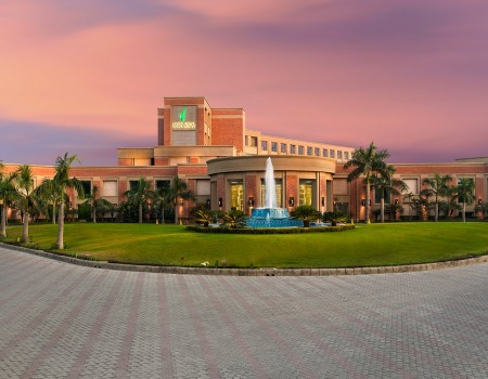 Nirvana Hotel Ludhiana