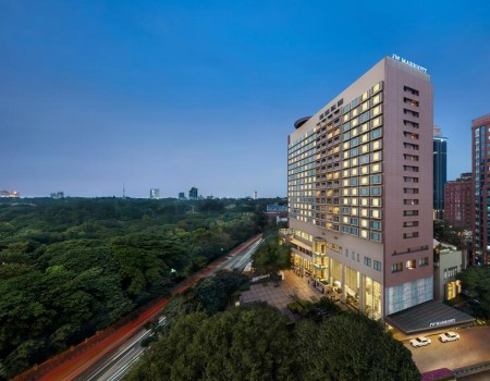 JW Marriott Bangaluru