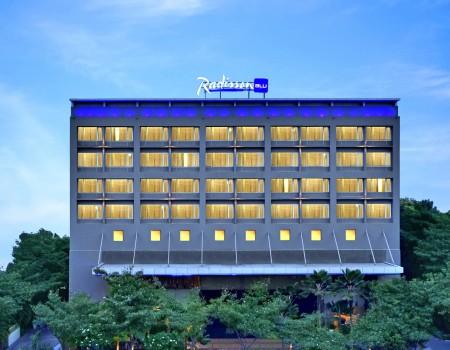 Radisson Blu Bengaluru