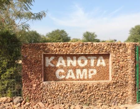 KANOTA CAMP