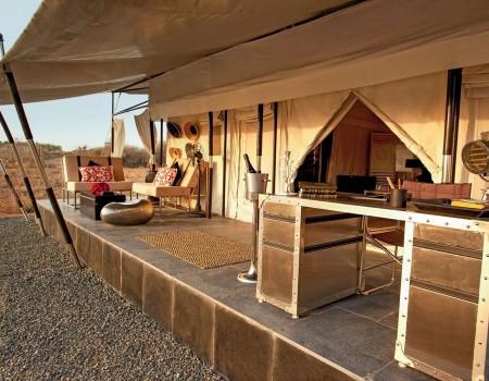 Jawai Leopard Safari Lodge