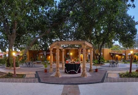 Treehouse Amaara Resort