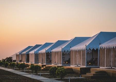 Rawai Luxury Tents