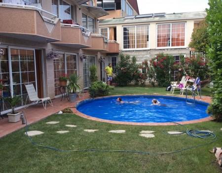 Luxury Aloha Apartments