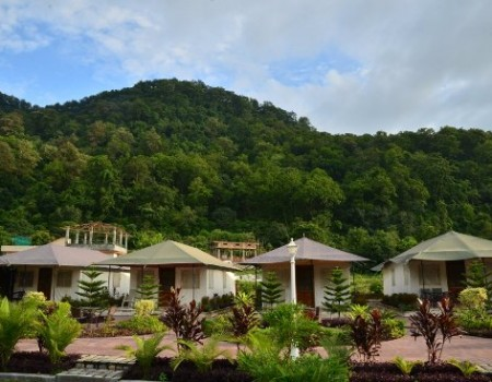 Kunkhet Resort