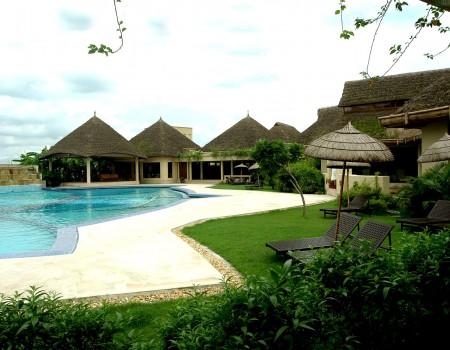 Vedic Village Spa Resort
