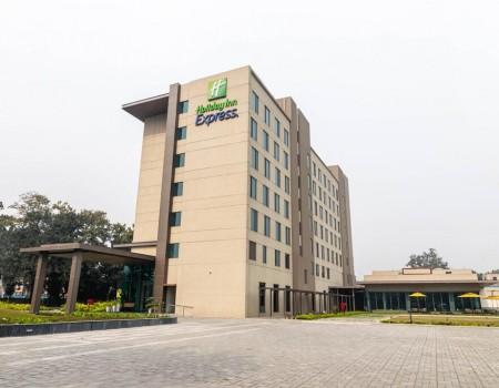 Holiday Inn Express Kolkata