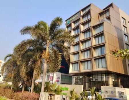 Holiday Inn Kolkata