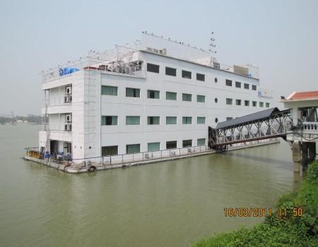 Flotel An Eco Friendly Hotel