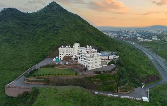 Bhairavgarh Resort