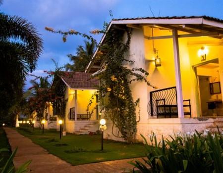 Sid Z Cottage