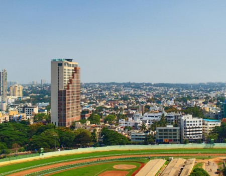 Renaissance Bengaluru