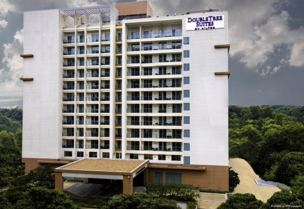 Double Tree Suties Bengaluru