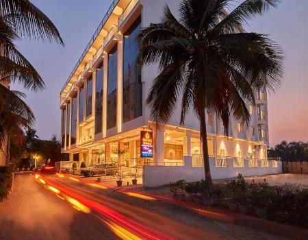 Shivas Galaxy Hotel Bengaluru