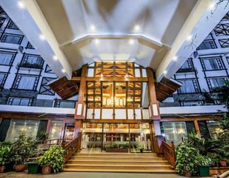 Sai Vishram Buisness Hotel