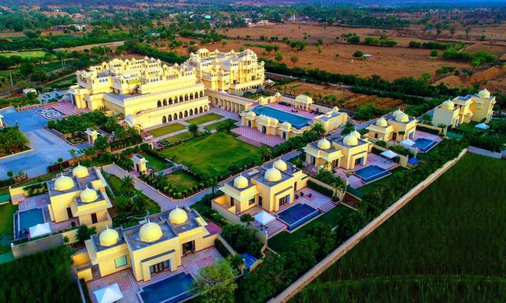 VIJAYRAN PALACE
