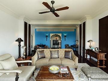 Fairmont Suites