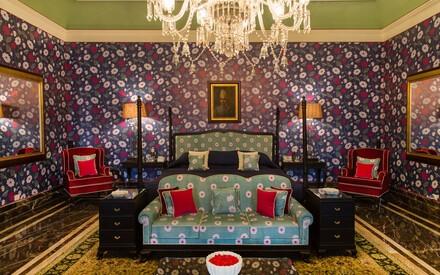 The Maharaja Suite