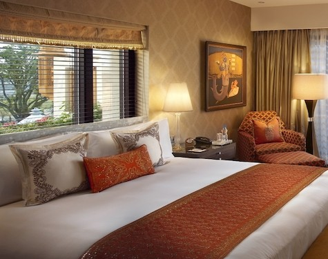 Grand Heritage Garden View room with Private Pool