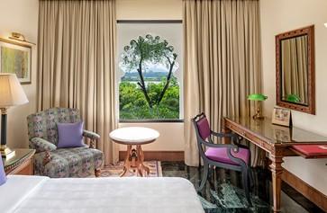 Deluxe Aravalli View Rooms