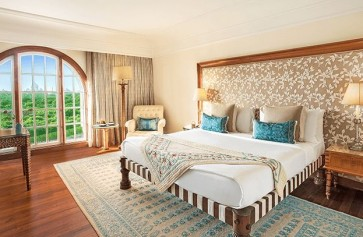 Premier Rooms.