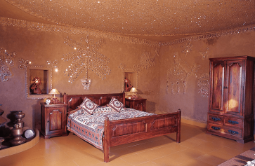 Preferred Rooms