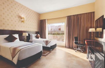 Standard Room(Twin Bed Only)