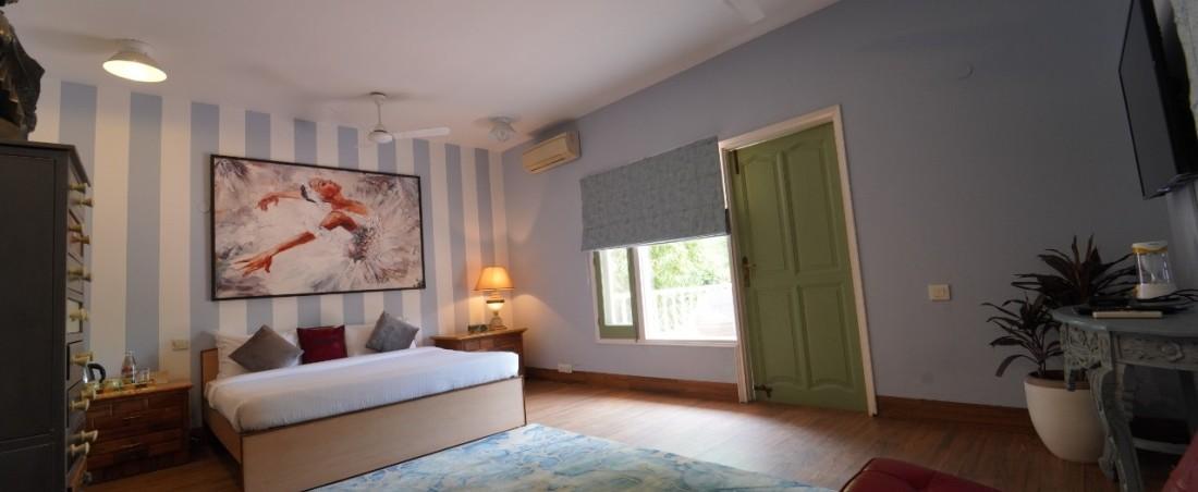 TWO BEDROOM LUXURY VILLAS