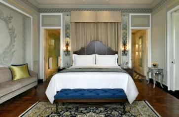 Raffles Manor Suite
