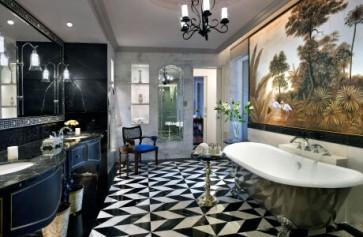 Raffles Oasis Suite with Pool