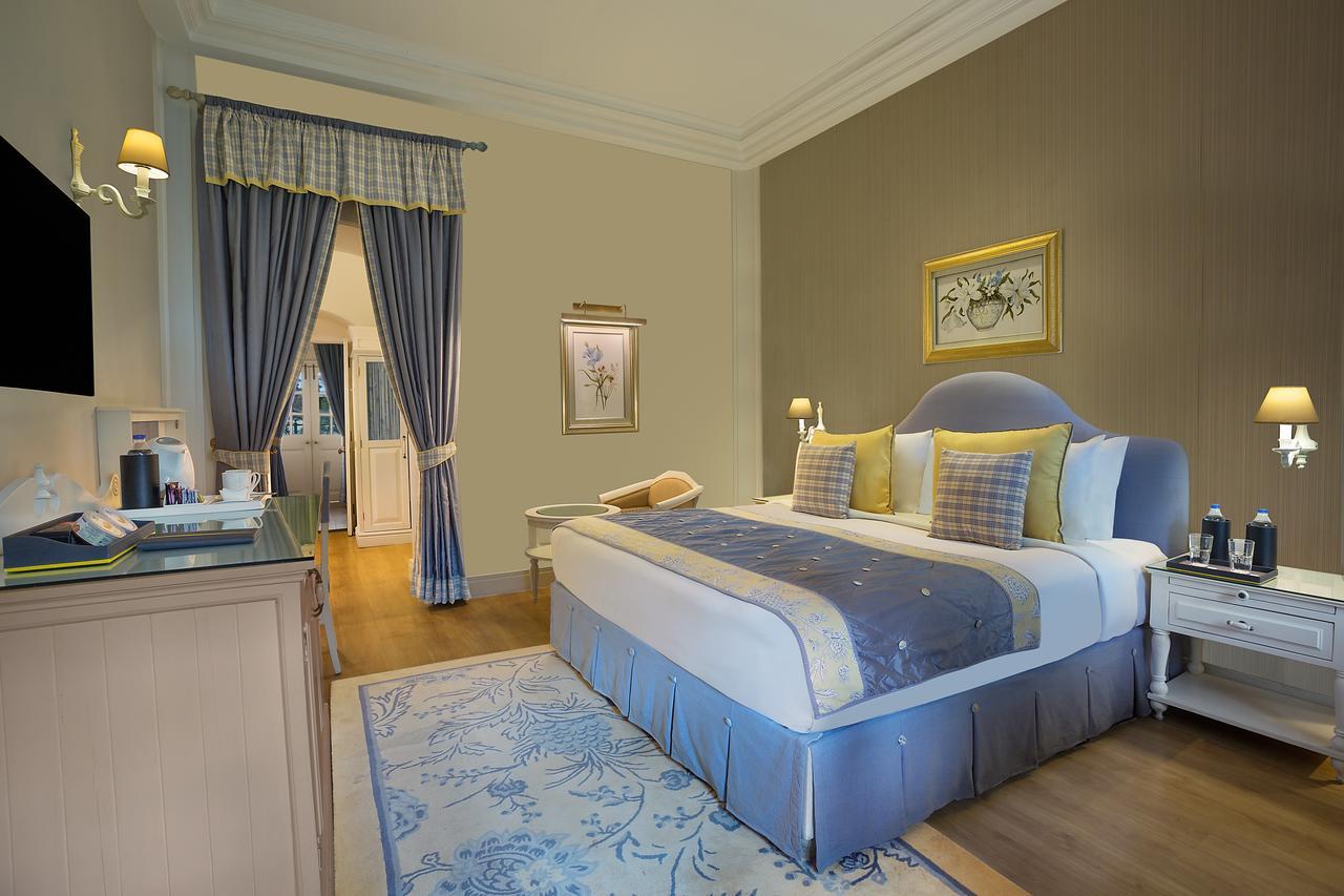 Premium Valley View Exclusive Rooms