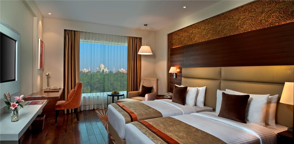 Premium Rooms (Taj Facing)