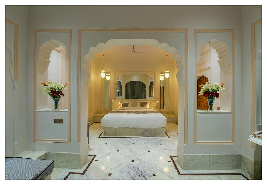 Heritage Villa Suite with Private Pool