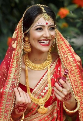 The Must Have Indian Bridal Shots
