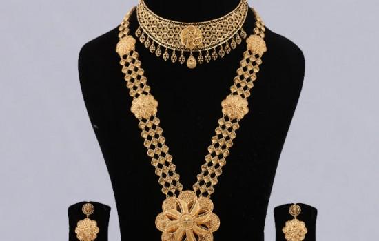 Satyanarayan Jewellery