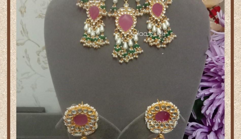 Kalaa Jewels