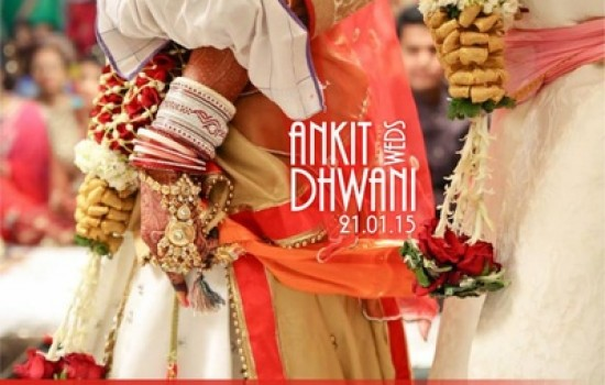 Weddings by Ankit