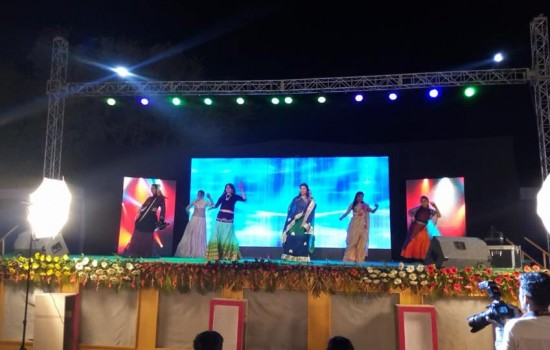 Shahiparinaya Event Planner